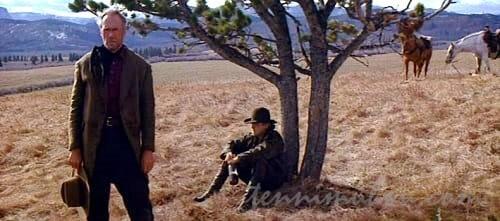 【許されざる者(1992)】