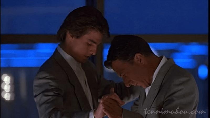 【レインマン】自閉症の兄をダスティン・ホフマンが熱演