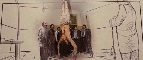 イランの独裁の歴史