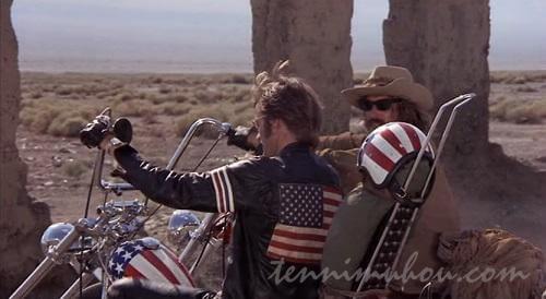 時計を捨てて旅に出るキャプテン・アメリカ