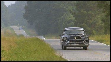 【ドライビング Miss デイジー】あらすじと感想。高齢者の運転は危険やで