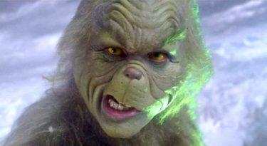 【グリンチ(2000)】緑のいじわるジム・キャリーと過ごすクリスマス