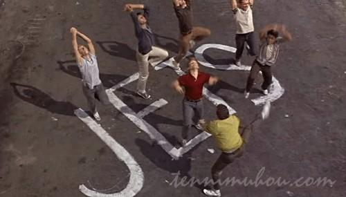 踊るジェット団
