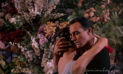 【巴里のアメリカ人】あらすじと感想。ジーン・ケリーが一目惚れ?