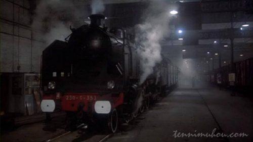 【オリエント急行殺人事件(1974)】あらすじとネタバレ感想