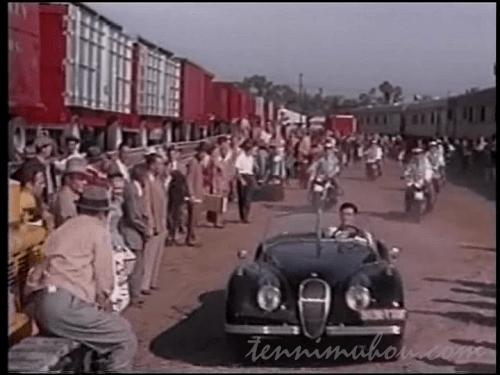 サーカス列車GOGO!