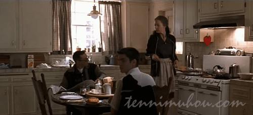 フィッツ家の食卓