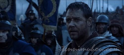 ローマ帝国軍将軍マキシマス
