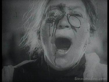 【戦艦ポチョムキン】オデッサの階段で悲鳴!あらすじと観た感想