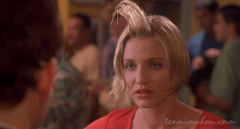 どうして彼女の前髪は立ってるのでしょうか