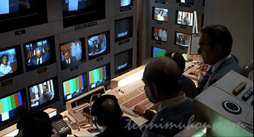 TV局ってこんなんなのね