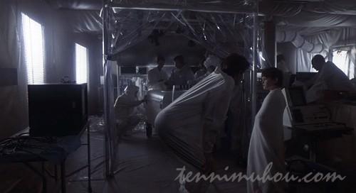 E.T.を救いにきたおっさんたち