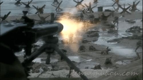ノルマンディー上陸作戦