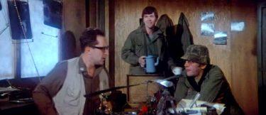 【M★A★S★H マッシュ】3人の軍医がふざけてるブラック・コメディ