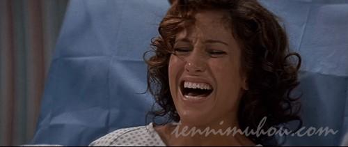 分娩後死んでしまうジェニファー・ロペス