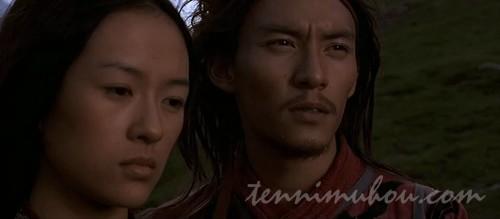 盗賊ローと貴族のイェン