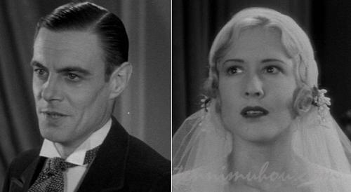 ヘンリーとエリザベス