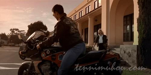 KAWASAKIバイク