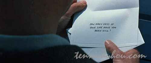 イライジャ・プライスからの手紙