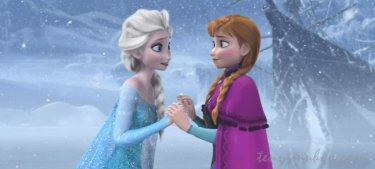 【アナと雪の女王】なぜオラフの愛で氷は解けない?クリストフはイタい奴