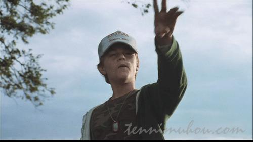 レオナルド・ディカプリオ「トレーラー来たよ~」