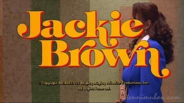 【ジャッキー・ブラウン】デ・ニーロは役に立たない!あらすじと感想