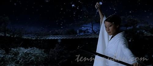 オーレン石井の剣舞