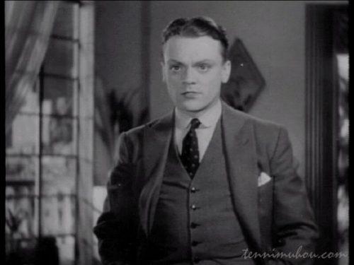 【民衆の敵(1931)】あらすじと観た感想。キャグニーの結末はホラー