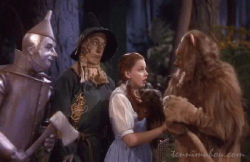 【オズの魔法使(1939)】あらすじと感想。枕営業の方が有名?