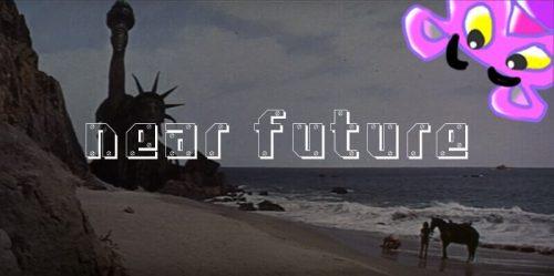 映画カテゴリー・ジャンル(近未来)