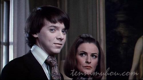 ハロルドと母親