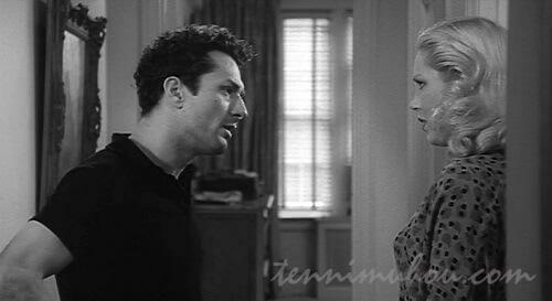 夫婦喧嘩が絶えないジェイクとビッキー