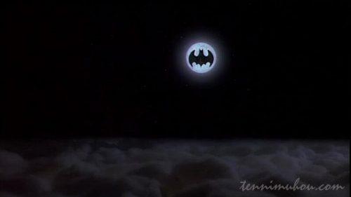 【バットマン(1989)】
