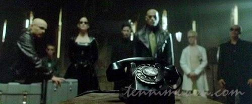 電話にて転送完了