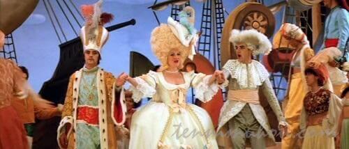 少々退屈なオペラ合戦