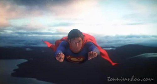 クリストファー・リーヴ版【スーパーマン】