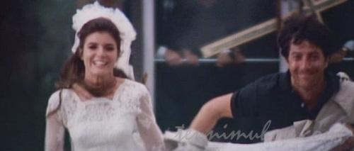 【卒業】ラストで奪い去られる花嫁