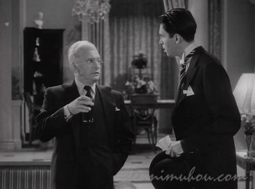 ペイン上院議員とジェフ・スミス