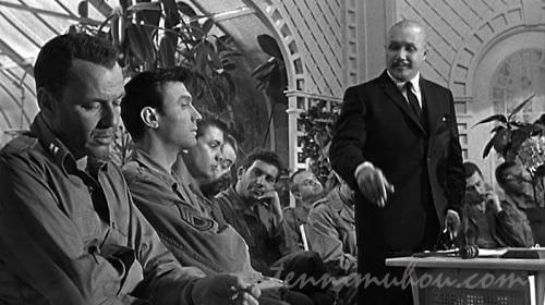 共産党の会議室