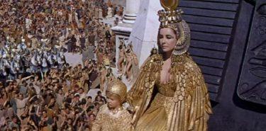 【クレオパトラ(1963)】大赤字の失敗作?あらすじと観た感想