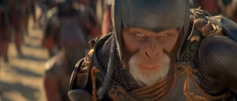 【©Planet of the Apes/Planet of the Apes/猿の惑星】ジーク将軍