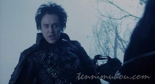 【スリーピー・ホロウ】首なし騎士