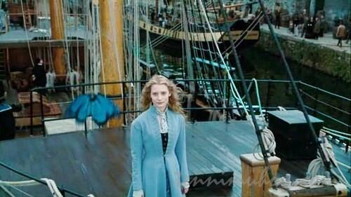 アリスの船出