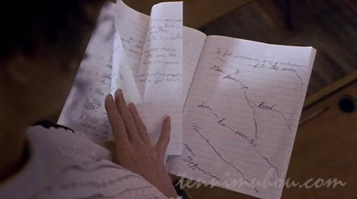 【レナードの朝】レナードのノート