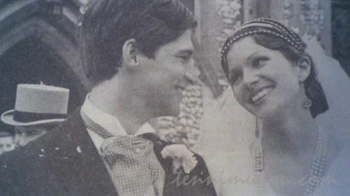 【ナイル殺人事件】結婚したサイモンとリネット