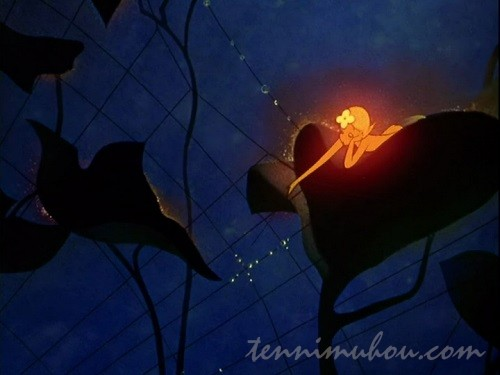 【ファンタジア(1940)】命を吹き込む妖精