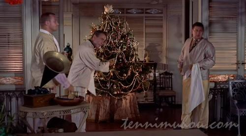 【俺たちは天使じゃない】クリスマスツリー