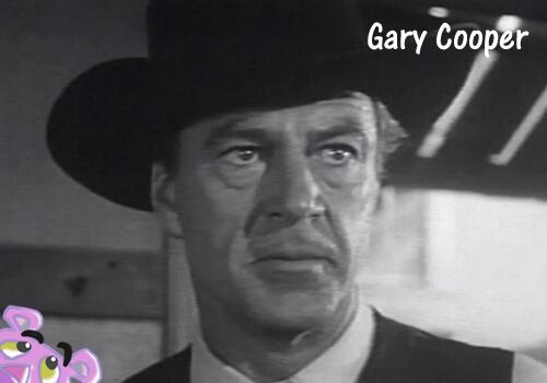 ゲイリー・クーパー