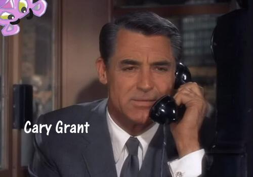 ケーリー・グラント