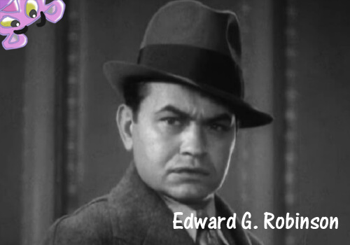 エドワード・G・ロビンソン